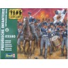 1:72 Prussian Infantry (Napoleonic Wars)